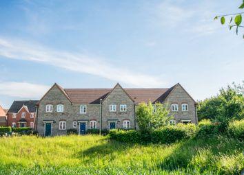 Thumbnail 3 bed terraced house to rent in Leeming Walk, Kingsway, Gloucester