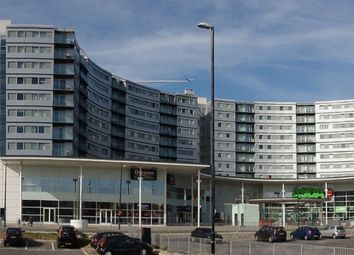 Thumbnail 2 bed flat for sale in Prince Regent Road, Hounslow