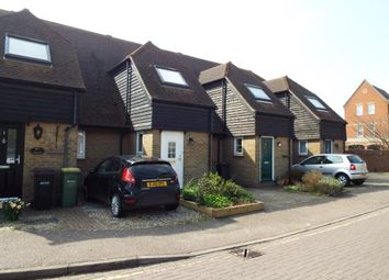 Thumbnail 2 bed terraced house for sale in Rochford, Essex