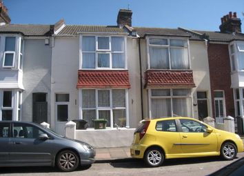 Thumbnail 2 bed terraced house for sale in Dursley Road, Eastbourne