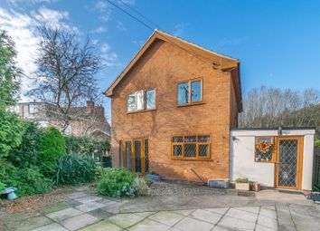 4 bed detached house for sale in Birmingham Road, Mappleborough Green, Studley B80