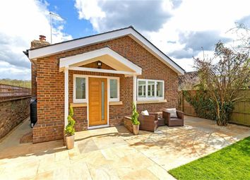 Thumbnail 2 bed detached bungalow for sale in Titmus Yard, Welwyn Village, Hertfordshire
