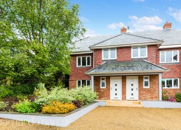 4 bed semi-detached house for sale in Grosvenor Mews, Grosvenor Road, Epsom KT18