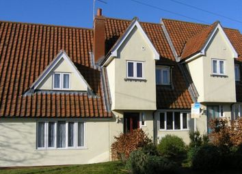 Thumbnail 3 bed terraced house to rent in Covert Road, Reydon, Southwold