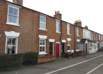 Thumbnail 2 bedroom terraced house to rent in Evesham Road, Stratford-Upon-Avon