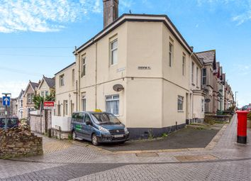 Thumbnail 2 bed flat for sale in Atherton Place, Plymouth