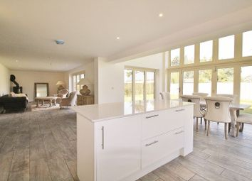 Thumbnail 5 bed detached house for sale in Beggarsbush Hill, Benson, Wallingford