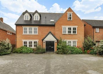 Thumbnail 2 bedroom flat for sale in Cumnor Hill, Cumnor, Oxford