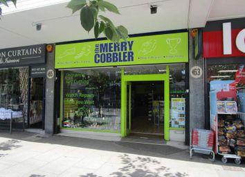 Thumbnail Retail premises for sale in 63 High Street Harborne, Birmingham