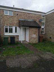 3 bed terraced house for sale in Warnham, Wellingborough NN8