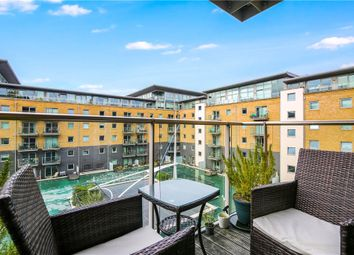 Argyll Road, Woolwich, London SE18. 2 bed flat for sale