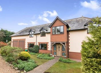 Thumbnail 5 bed detached house for sale in Dummer, Basingstoke, Hampshire