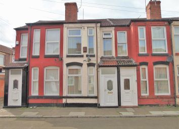 Thumbnail 2 bed terraced house for sale in Bakewell Grove, Aintree, Liverpool