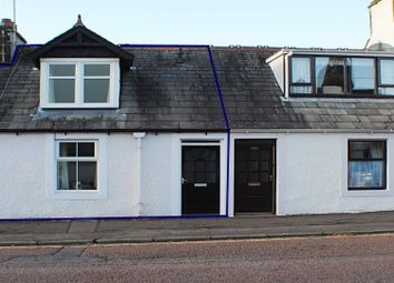 Thumbnail 2 bed terraced house for sale in Queen Street, Castle Douglas