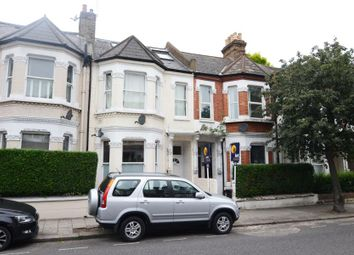Thumbnail 3 bed flat to rent in Elspeth Road, Battersea