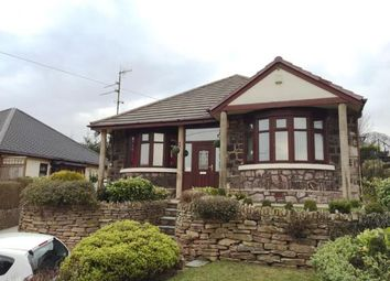 Thumbnail 3 bedroom bungalow for sale in Liverpool Road East, Church Lawton, Stoke-On-Trent, Cheshire