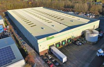 Thumbnail Warehouse for sale in Unit 5, Dutton Road, Aldermans Green Industrial Estate, Coventry