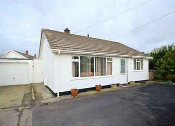 Thumbnail 2 bed detached bungalow for sale in Parkancreeg, Carnon Downs, Truro, Cornwall