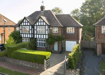 Longmeads, Tunbridge Wells, Kent TN3. 4 bed semi-detached house