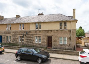 Thumbnail 2 bed flat for sale in Kilwinning Street, Musselburgh