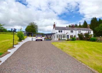 Thumbnail 2 bed semi-detached house for sale in Bellstane Saw Mill Cottage, Thornhill, Dumfries And Galloway