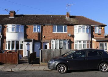 Thumbnail 3 bed detached house to rent in Abbeycourt Road, Leicester