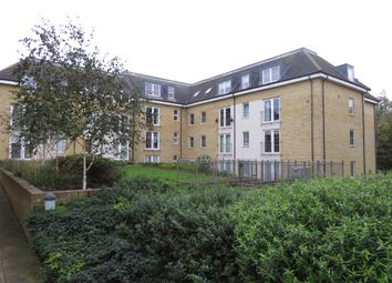 Thumbnail 2 bed flat for sale in Grove Road, Hitchin
