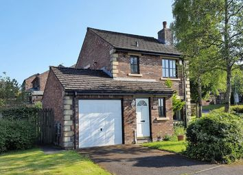 Thumbnail 3 bedroom detached house to rent in Townfoot Park, Brampton