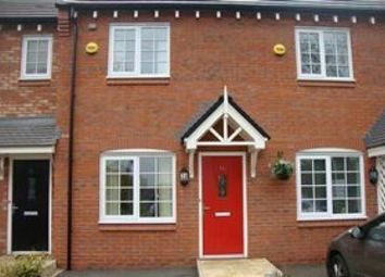 Thumbnail 2 bed terraced house to rent in Formby Avenue, Atherton, Manchester