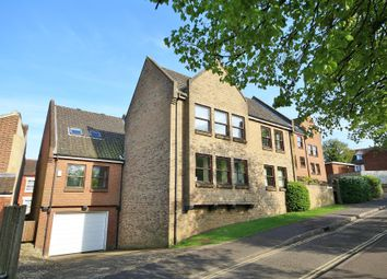 Thumbnail 3 bed flat to rent in Dukes Court, Wellington Lane, Norwich