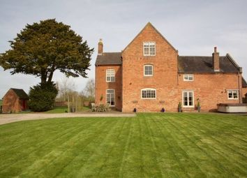 Thumbnail 5 bed property to rent in Dunnimere Farm, Tamworth