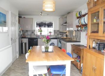 Thumbnail 4 bed semi-detached house for sale in Dobwalls, Liskeard, Cornwall