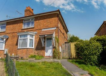 Thumbnail 3 bedroom semi-detached house for sale in Blackburn Road, Parkstone, Poole