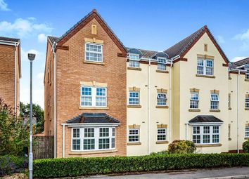 Thumbnail 2 bed flat to rent in Langdale Court, Bridlington