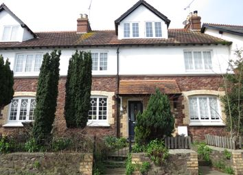 Thumbnail 4 bedroom terraced house for sale in Manor Road, Minehead