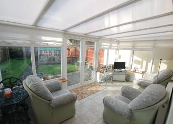 Thumbnail 2 bed semi-detached bungalow for sale in Acomb Crescent, Fawdon, Newcastle Upon Tyne