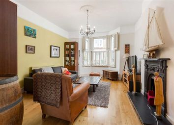 Thumbnail 4 bed property for sale in Achilles Road, West Hampstead, London