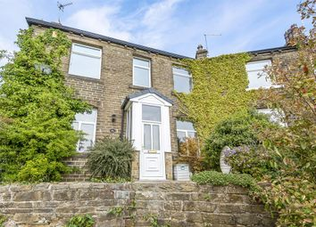 3 bed end terrace house for sale in Ray Gate, Huddersfield HD3