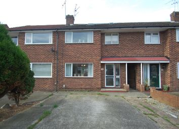Thumbnail 4 bedroom terraced house for sale in Lucas Avenue, Chelmsford