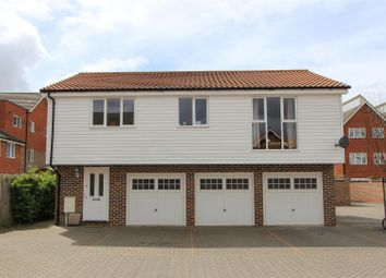 Thumbnail 2 bed flat to rent in Thomas Neame Avenue, Faversham, Kent