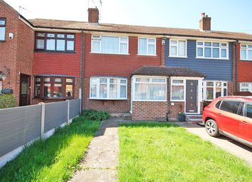 Thumbnail 3 bed terraced house for sale in Havis Road, Corringham, Stanford-Le-Hope