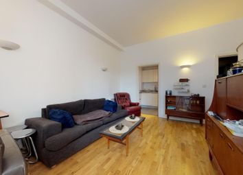 Thumbnail Studio for sale in Anlaby House, London