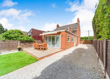 Thumbnail 2 bed semi-detached house for sale in Staithes Road, Preston, Hull