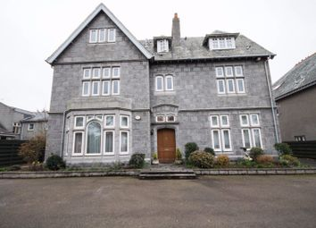 Thumbnail 3 bed flat to rent in Queens Road, West End, Aberdeen