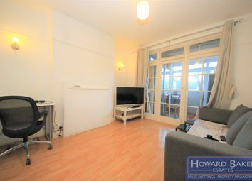 4 bed semi-detached house to rent in St. Georges Avenue, London NW9