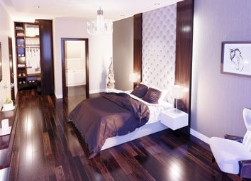 Thumbnail 2 bed flat for sale in Strand Plaza, The Strand, Liverpool L2, Liverpool,