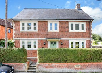 Thumbnail 5 bed detached house for sale in Court Lane, Bratton, Westbury
