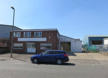Thumbnail Warehouse for sale in Chiltern Business Centre, Garsington Road, Cowley, Oxford