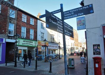 Thumbnail 4 bed maisonette for sale in High Street, Poole