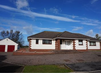 Thumbnail 5 bed detached bungalow for sale in Rosedale Gardens, Dumfries